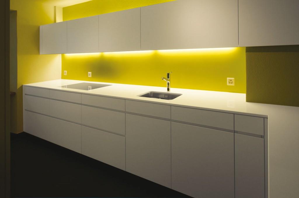referenzen k chen b chi ag. Black Bedroom Furniture Sets. Home Design Ideas